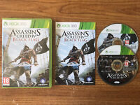 Assassin's Creed IV (4) Black Flag (Xbox 360) PAL