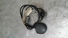 PEUGEOT 406 COUPE SAT NAV SATELLITE NAVIGATION GPS ANTENNA AERIAL & LEAD