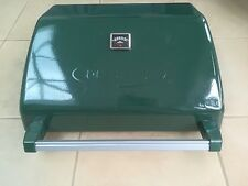 Outback Hunter Select 3 BBQ Cast Iron Spare Hood and Handle
