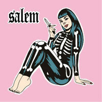 "Salem - Salem (12"" Vinyl) (New/Sealed)"