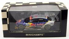 Minichamps 1/43 Scale 400 069604 - Audi A4 DTM 2006 Team Abt Sportsline Tomczyk
