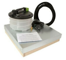 Thorne BeeHive Steam Wax Extraction,Sterilise Frames, Winter Clean  Free P&P