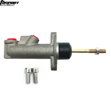 Universal Heavy Duty Hydraulic Handbrake Brake Clutch Master Cylinder 0.625