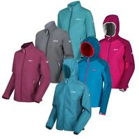 Regatta Womens Softshell Golf Hiking Soft Shell Jacket Massive Clearance RRP £70