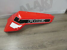 use rear fender left red ace 150 oem polaris 5453284-293 utv
