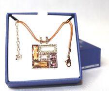 Swarovski Kette/Halskette u. Anhänger Te Ilori Pendant Art. 851463