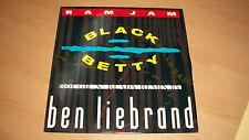 RAM JAM Black Betty Maxi Vinyl Epic – 655430 6