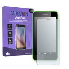 Proteggi schermo Per Nokia Lumia 630 per cellulari e palmari per Nokia opaco / antiriflesso