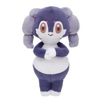 "Pokemon Plush doll ""Indeedee(female)"" limited Pokemon center Japan"
