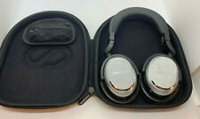 Noisehush I7 Active Noise Canceling Earphones W/CARRYING CASE