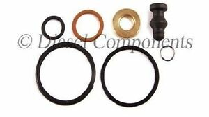 VW  VOLKSWAGEN PASSAT PDE INJECTOR SEAL REPAIR KIT FOR BOSCH X 1