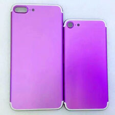 Colorful Hard Metal Back Battery Housing Cover Case Replacement 4 iPhone 7Plus