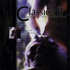 Classica II A Collection of Dark Symphonic Metal BESEECH AMYGDALA ALASTIS RAGE