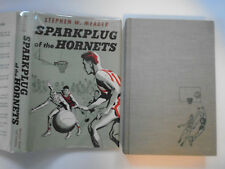 Sparkplug of the Hornets, Stephen Meader, DJ, Early Edition, 1960