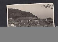Zweiter Weltkrieg (1939-45) Kleinformat Echtfoto aus den ehemaligen deutschen Gebieten