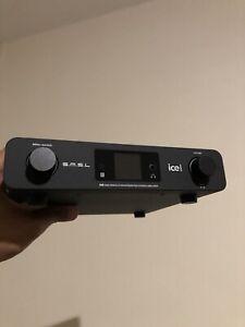 SMSL A6 V2 50W PC CLASS D B&O ICEPOWER USB DAC HEADPHONE SPEAKER AMPLIFIER AMP