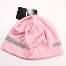 fea36b55d6b Nike Youth Girls Beanie Cap Hat pink 7 16