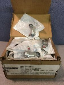 LOT of 43 Schrader 20013 TPMS Sensor Service Pack Kit