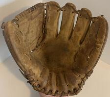 New listing Vintage Rawlings XFCB 17 Brooks Robinson Wing Tip RHT Baseball - Softball Glove