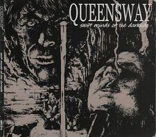 Queensway - Swift minds of the darkside - CD -