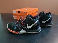 Nike Kyrie 5 GS Friends Basketball Shoes AQ2456-006 Size 6Y