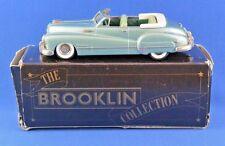 Brooklin BRK 45, 1948 Buick Roadmaster Convertible