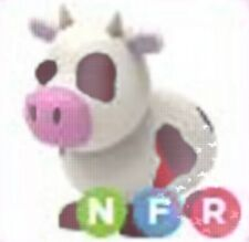 Neon Cow NFR Pet - Mucca Neon Fly Ride