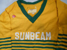 #SS3.   UNKNOWN  RUGBY LEAGUE PLAYERS JERSEY