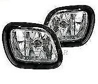 Freightliner Cascadia Pair Set Passenger Right & Driver Left Side Fog Light NEW