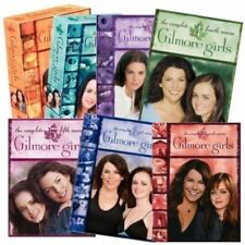 Gilmore Girls: The Complete Series (42-Disc Set) (DVD, 2008)