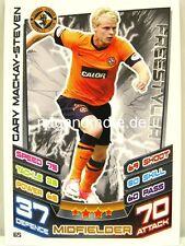 Match Attax 2012/13 SPL - Scottish Premier League - #065 Gary Mackay-Steven