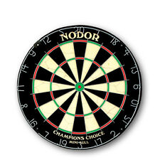 Nodor Mini Bull Champions Choice Dartboard