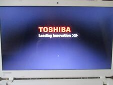 Notebook Toshiba Satellite L50 - B - 247. Ram ampliata a 16gb -  I7 5500U