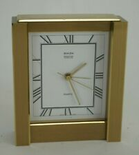 Vintage Swiza Manhattan Alarm Clock