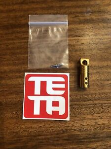 TETA Tools TI Tube Fidget Spinner By Brian Fellhoelter