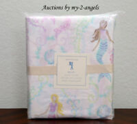 New Pottery Barn Kids Bicycle Full Queen F//Q Duvet Cover