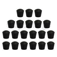 20Pcs Furniture Table Chair Rubber Foot Pad Feet Bumper Floor Protector