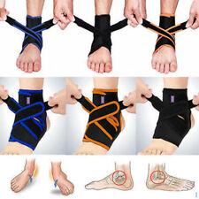 Knöchelstütze Fußbandage Sprunggelenkbandage