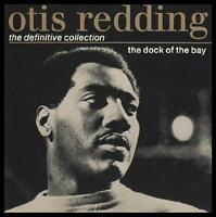 OTIS REDDING - DOCK OF THE BAY : THE DEFINITIVE COLLECTION CD ~ R&B 60's *NEW*