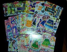 收藏卡-Teenage Girls Animation Trading Card Assotred-110pcs,Brand New