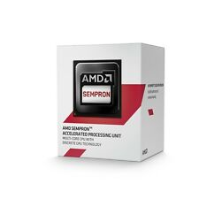 AMD Sempron 2650 Kabini Dual-Core 1.4GHz Socket AM1 25W Desktop Processor