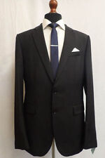 Wool Blend Long 34L Suits & Tailoring for Men