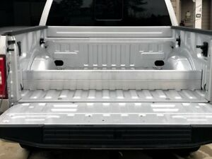 2015-2020 F150 Truck Bed Divider (Blank)