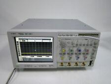AGILENT 54831D MSO 600MHZ 4GSA/S INFINIIUM OSCILLOSCOPE OPT 080 ~ HP KEYSIGHT