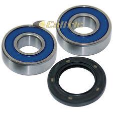 Front Wheel Ball Bearing and Seal Kit Fits SUZUKI DR350SE 1990-1999