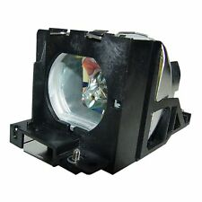 TOSHIBA TLP-LV3 TLPLV3 LAMP IN HOUSING FOR PROJECTOR MODEL TLPS10