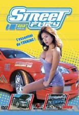 Street Fury - Gold Edition (DVD)