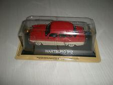 Modelcar 1:43  WARTBURG 312