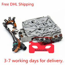 01M 4Speed Automatic Transmission Valve Body Fits Audi Seat VW Golf Jetta Passat