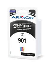 ARMOR CARTUCCIA COMPATIBILE HP 901 3 COLOURS